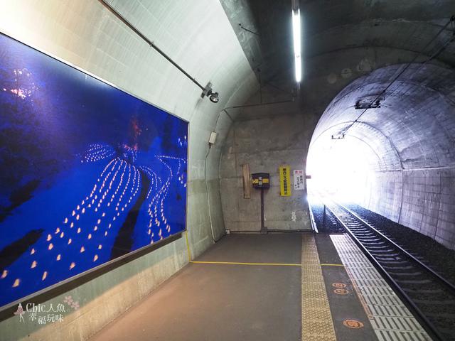 湯西川溫泉車站 (20).jpg - 日光奧奧女子旅。湯西川溫泉かまくら祭り