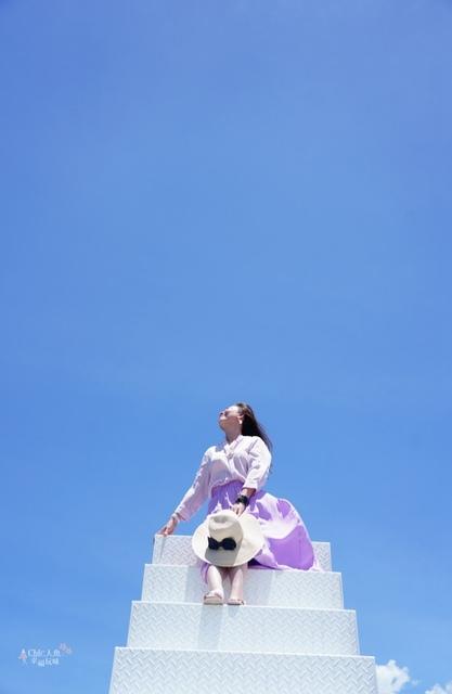 Pony Cafe天空之梯 (38).JPG - 花蓮IG景點。Pony咖啡廳 天空之梯