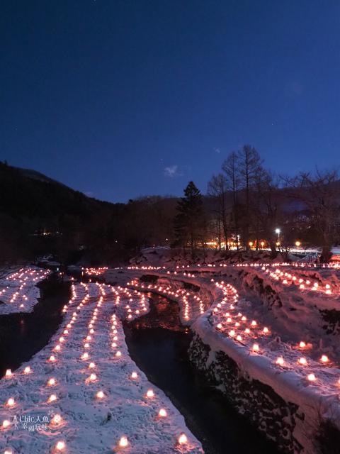 湯西川溫泉mini雪屋祭-日本夜景遺產  (65).jpg - 日光奧奧女子旅。湯西川溫泉かまくら祭り