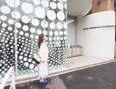 東京。草間彌生美術館:草間彌生美術館-東京新宿 (8).jpg