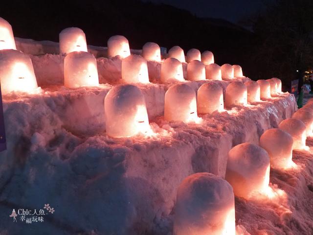 湯西川溫泉mini雪屋祭-日本夜景遺產  (70).jpg - 日光奧奧女子旅。湯西川溫泉かまくら祭り