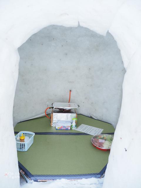 湯西川溫泉-雪屋BBQ-第25 回雪屋祭-澤口會場-日景 (19).jpg - 日光奧奧女子旅。湯西川溫泉かまくら祭り