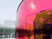 金沢散步。金澤21世紀美術館-着物さんぼ:金澤21世紀美術館 著物散步 (38).JPG