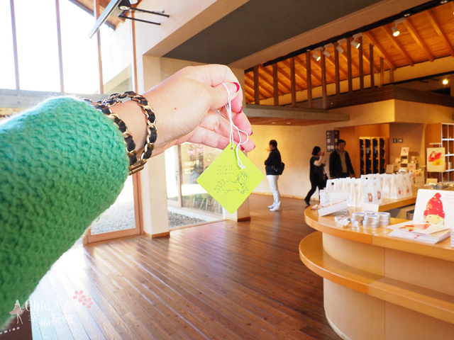 CHIHIRO MUSEUM 知弘美術館 (2).jpg - 長野安曇野。安曇野ちひろ美術館