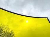 金沢散步。金澤21世紀美術館-着物さんぼ:金澤21世紀美術館 著物散步 (41).JPG