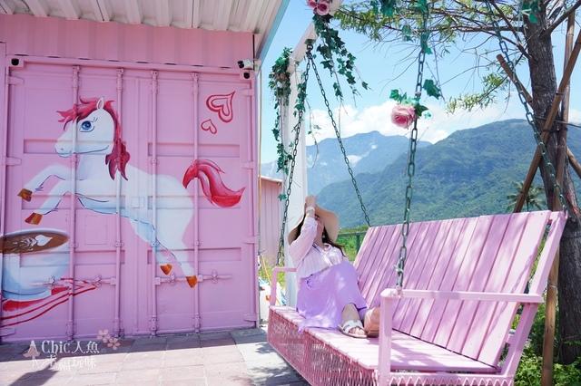pony Cafe (25).jpg - 花蓮IG景點。Pony咖啡廳 天空之梯