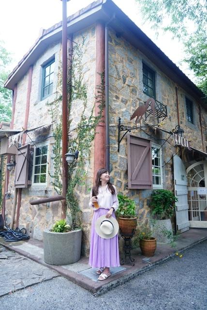 花蓮鷺鷥咖啡-彷彿歐洲城堡 (57).JPG - 花蓮IG景點。鷺鷥咖啡 一秒飛歐洲城堡