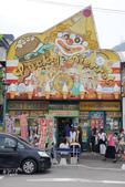 北海道函館。美食。幸運小丑漢堡:函館-LUCKY PIERROT幸運小丑漢堡店 (11).jpg