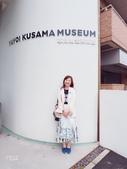 東京。草間彌生美術館:草間彌生美術館-東京新宿 (5).jpg