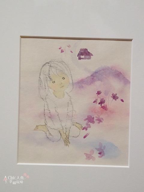 CHIHIRO MUSEUM 知弘美術館 (25).jpg - 長野安曇野。安曇野ちひろ美術館