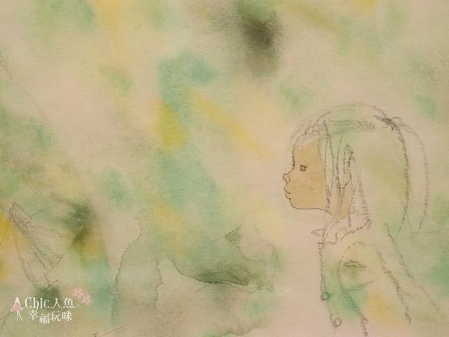 CHIHIRO MUSEUM 知弘美術館 (28).jpg - 長野安曇野。安曇野ちひろ美術館