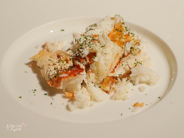 花彘醺-經典單點-頂級龍蝦蝦膏燉飯 (24).jpg - 台北美食。花彘醺 BISTRO (美食篇)
