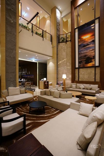村却國際溫泉酒店-羅東 (143).jpg - 宜蘭羅東。村卻酒店二回目X行政套房