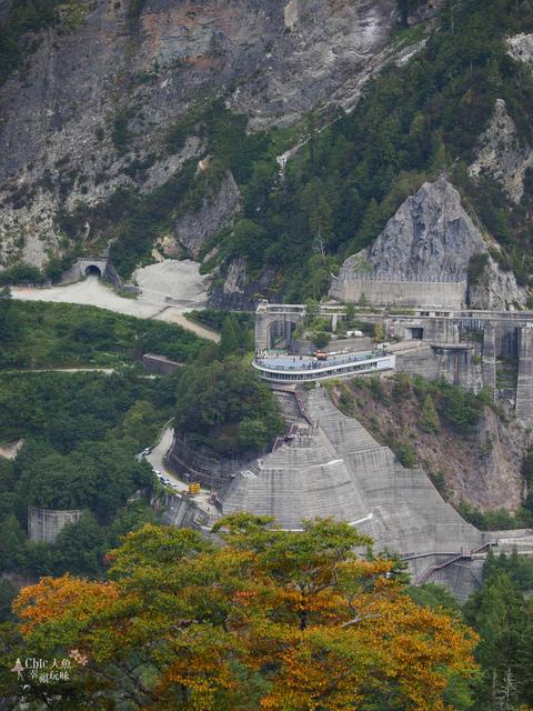 立山-6-搭纜車前往黑部平 (44).jpg - 富山県。立山黑部