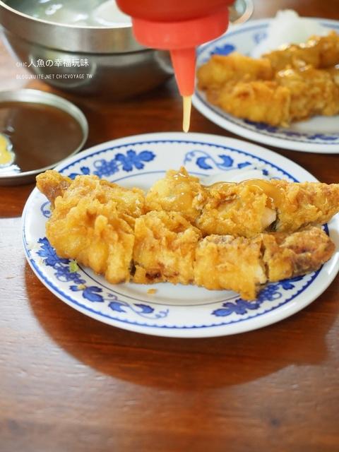 府城黃家蝦捲 (3).JPG - 台南美食。府城黃家蝦捲
