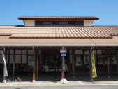 岐阜県。飛驒古川(妳的名字聖地):妳的名字-飛驒古川車站 (12).jpg