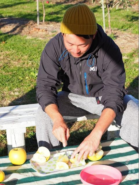 長野松川市東印平林農園採蘋果體驗 (162).jpg - 長野安曇野。東印平林農園蘋果園採蘋果りんご狩り