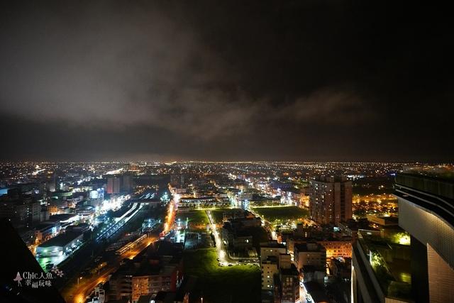 The Roof 190 羅東村却溫泉酒店 (67).jpg - 宜蘭羅東。村却酒店蘭陽平原百萬夜景The Roof 190高空酒吧