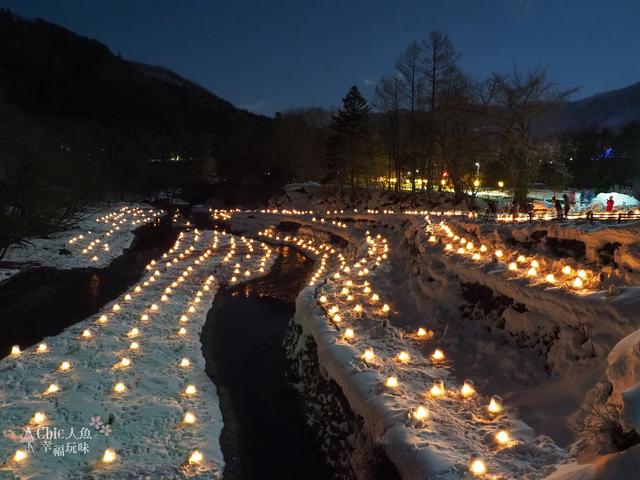 湯西川溫泉mini雪屋祭-日本夜景遺產  (68).jpg - 日光奧奧女子旅。湯西川溫泉かまくら祭り