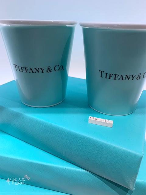 Tiffany Cat Street Cafe東京店-商品 (8).JPG - 東京。Tiffany Cat Street Cafe 20190419 new open
