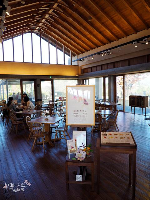 CHIHIRO MUSEUM 知弘美術館 (7).jpg - 長野安曇野。安曇野ちひろ美術館