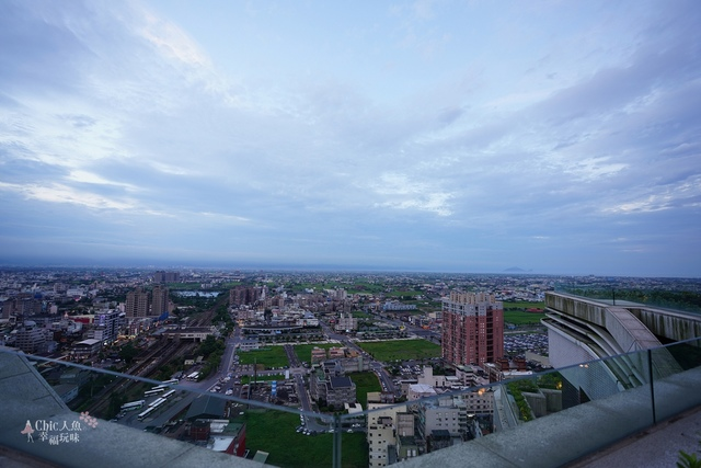 The Roof 190 羅東村却溫泉酒店 (6).jpg - 宜蘭羅東。村却酒店蘭陽平原百萬夜景The Roof 190高空酒吧