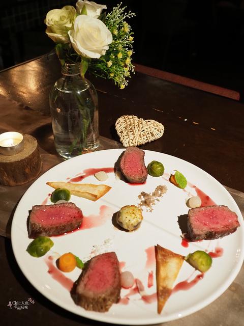 花彘醺Dinner Set-3 美國Prime頂級無骨牛小排 (2).jpg - 台北美食。花彘醺 BISTRO (美食篇)