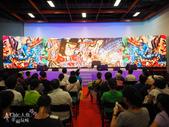 20170825-0828 Touch the Japan日本觀光文化主題館人魚Talk Show:2017 Touch the Japan 人魚 Talk Show 台灣最大級日本旅展 (9).jpg