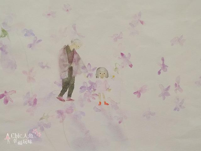 CHIHIRO MUSEUM 知弘美術館 (29).jpg - 長野安曇野。安曇野ちひろ美術館
