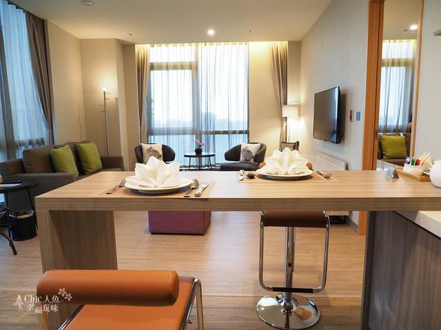 AJ HOTEL新竹安捷國際酒店 (42).jpg - 竹北HOTEL。AJ Hotel 安捷國際公寓飯店-新竹