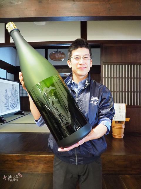 大雪溪酒藏 (173).jpg - 長野安曇野。酒蔵大雪渓酒造