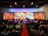 20170825-0828 Touch the Japan日本觀光文化主題館人魚Talk Show:2017 Touch the Japan 人魚 Talk Show 台灣最大級日本旅展 (10).jpg