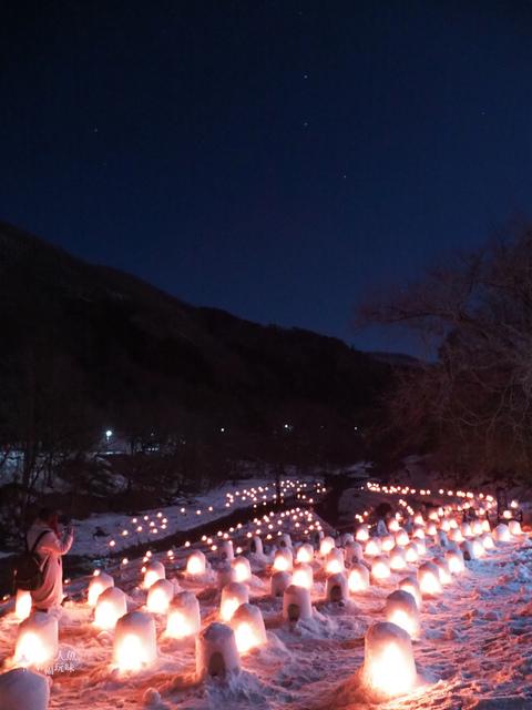 湯西川溫泉mini雪屋祭-日本夜景遺產  (80).jpg - 日光奧奧女子旅。湯西川溫泉かまくら祭り