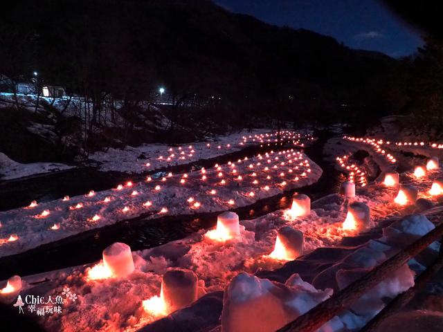 湯西川溫泉mini雪屋祭-日本夜景遺產  (21).jpg - 日光奧奧女子旅。湯西川溫泉かまくら祭り
