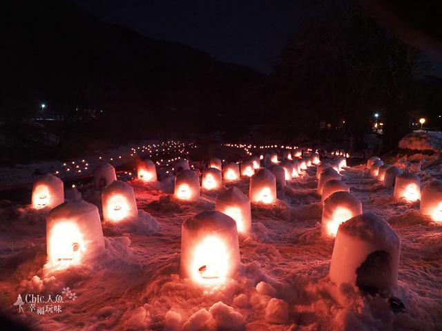 湯西川溫泉mini雪屋祭-日本夜景遺產  (28).jpg - 日光奧奧女子旅。湯西川溫泉かまくら祭り