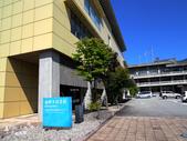 岐阜県。妳的名字。飛驒古川圖書館:妳的名字-飛驒市圖書館 (1).jpg