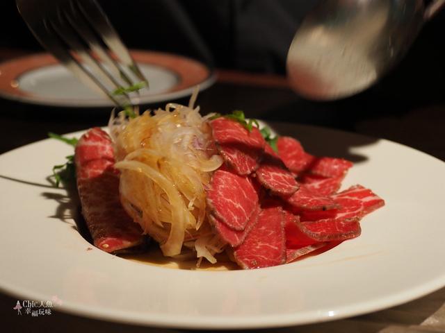 花彘醺-經典單點-1招牌生牛肉 (14).jpg - 台北美食。花彘醺 BISTRO (美食篇)
