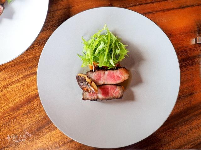 T+T 16小時慢燻伊比利豬 (1).JPG - 台北西式美食。T+T餐酒坊七回目