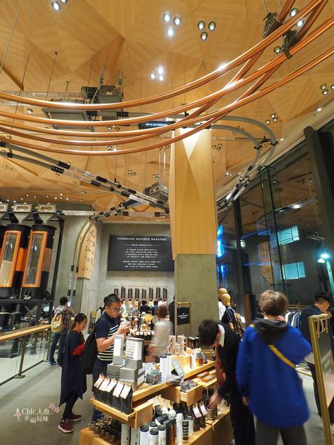 Starbucks Reserve Roastery東京目黑店-畏研吾 (68).jpg - 東京。Starbucks Reserve Roasteries目黑-畏研吾