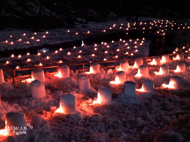 湯西川溫泉mini雪屋祭-日本夜景遺產  (6).jpg - 日光奧奧女子旅。湯西川溫泉かまくら祭り