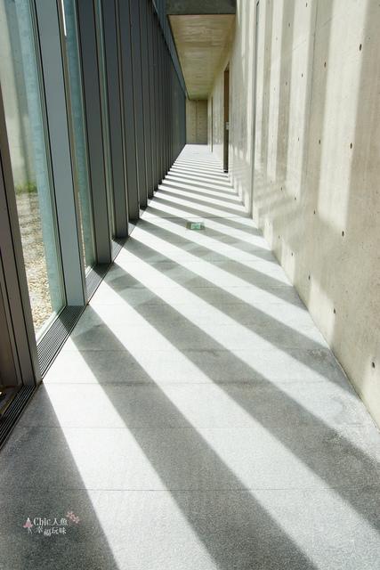 安藤忠雄-西田幾多郎記念館 (179).JPG - 安藤忠雄光與影の建築之旅。西田幾多郎記念館