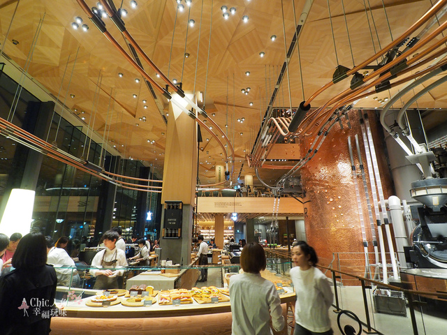 Starbucks Reserve Roastery東京目黑店-畏研吾 (69).jpg - 東京。Starbucks Reserve Roasteries目黑-畏研吾