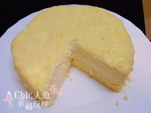 LeATO北海道小樽甜點名店:LeTAO雙層乳酪蛋糕-20090718 (10).
