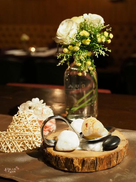 花彘醺-經典單點-6一口點-干貝鵝肝醬一口點 (7).jpg - 台北美食。花彘醺 BISTRO (美食篇)