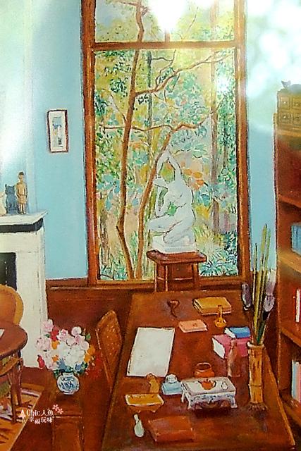 安藤忠雄-西田幾多郎記念館 (10).JPG - 安藤忠雄光與影の建築之旅。西田幾多郎記念館