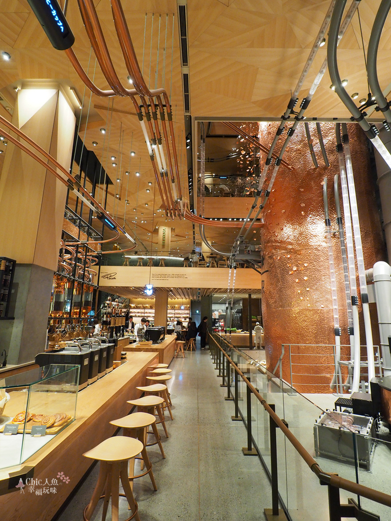 東京。Starbucks Reserve Roasteries目黑-畏研吾:Starbucks Reserve Roastery東京目黑店-畏研吾 (71).jpg