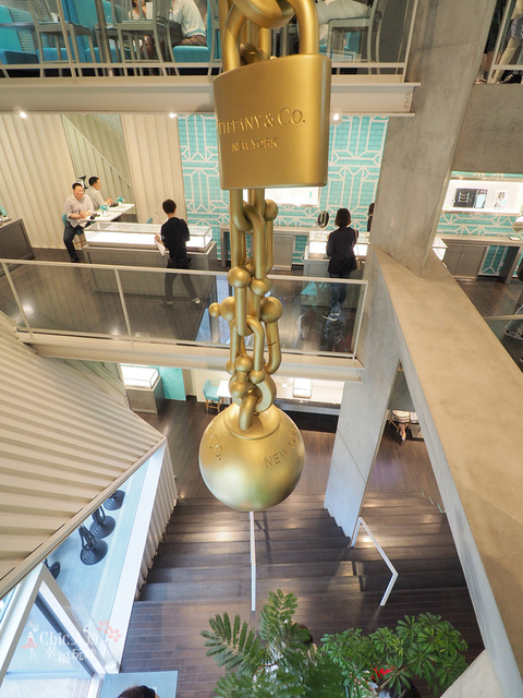 Tiffany Cat Street Cafe東京店 (4).jpg - 東京。Tiffany Cat Street Cafe 20190419 new open