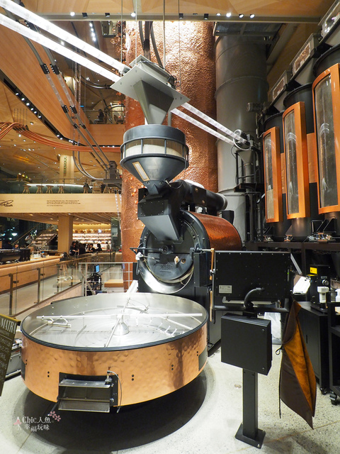 Starbucks Reserve Roastery東京目黑店-畏研吾 (74).jpg - 東京。Starbucks Reserve Roasteries目黑-畏研吾