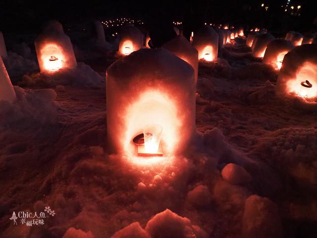 湯西川溫泉mini雪屋祭-日本夜景遺產  (54).jpg - 日光奧奧女子旅。湯西川溫泉かまくら祭り