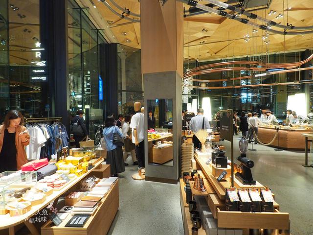 Starbucks Reserve Roastery東京目黑店-畏研吾 (77).jpg - 東京。Starbucks Reserve Roasteries目黑-畏研吾